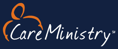 Care Ministry Logo